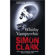 Whitby Vampyrrhic, 9780727868312  