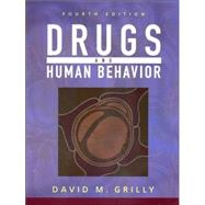 Drugs and Human Behavior,9780205318315