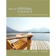 Loose-leaf Focus on Personal Finance