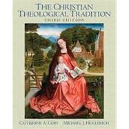 The Christian Theological Tradition,9780136028321