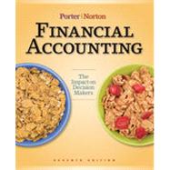 Financial Accounting: The Impact on Decision Makers, 7th Edition