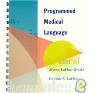 Programmed Medical Language