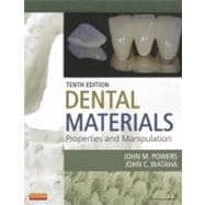 Dental Materials : Properties and Manipulation,9780323078368