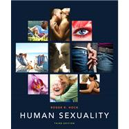 Human Sexuality (case) Plus NEW MyDevelopmentLab with eText -- Access Card Package
