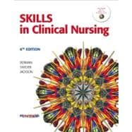Skills in Clinical Nursing,9780135128374