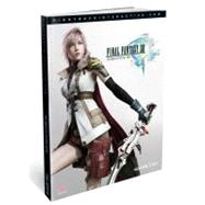 Final Fantasy XIII : Complete Official Guide - Standard Edit..., 9780307468376  
