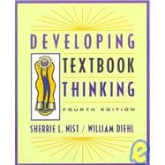 Developing Textbook Thinking : Strategies for Success in College