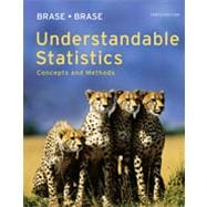 Understandable Statistics : Concepts and Methods