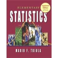 Elementary Statistics Update