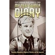 My New Guinea Diary, 9780979258398  
