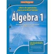 Algebra 1, Spanish Homework Practice Workbook