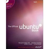 The Official Ubuntu Book: Barnes & Noble Special Edition, 9780132748414