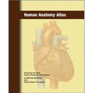 Human Anatomy Atlas,9780073028415