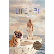 Life of Pi,9780547848419