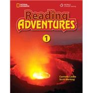 Reading Adventures 1,9780840028419