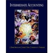 INTERMEDIATE ACCOUNTING (TEXT)
