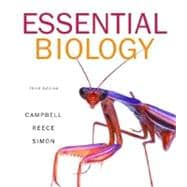 Campbell Essential Biology with MasteringBiology&#8482;