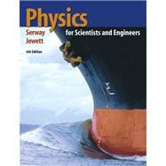 Physics for Scientists and Engineers With Infotrac
