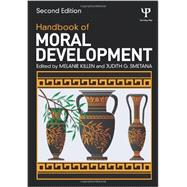 Handbook of Moral Development,9780415818445