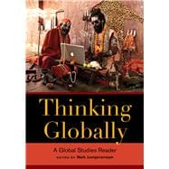 Thinking Globally: A Global Studies Reader,9780520278448