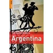 The Rough Guide to Argentina 3