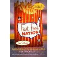 Fast Food Nation : The Dark Side of the All-American Meal,9780060938451