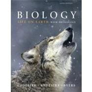 Biology : Life on Earth with Physiology,9780321598462