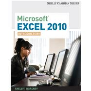 Microsoft Office Excel 2010 : Introductory, 9781439078464  