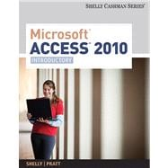Microsoft Office Access 2010 : Introductory