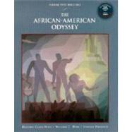 African-American Odyssey since 1865