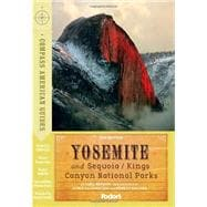 Compass American Guides: Yosemite and Sequoia/Kings Canyon N..., 9780307928481