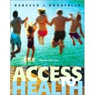 Access To Health,9780805378481