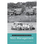 The Earthscan Reader on Ngo Management