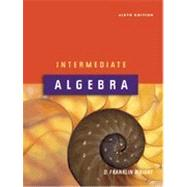 Intermediate Algebra Bundle with 2 cd's,9781932628487