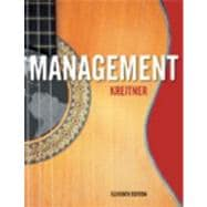 Principles of Management,9780547148489