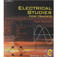 Electrical Studies for Trades,9780766828490