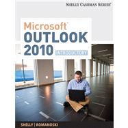 Microsoft Office Outlook 2010 : Introductory