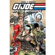 G.i. Joe: Special Missions 3, 9781600108495  