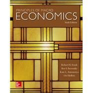 Principles of Macroeconomics,9780077318505