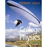 College Physics, Vol 2