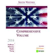South-Western Federal Taxation 2014, 37th
