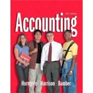 Accounting 1-26 and Integrator CD