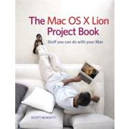 The Mac OS X Lion Project Book, 9780321788511