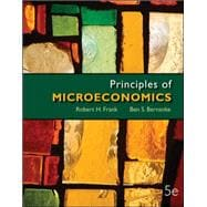 Principles of Microeconomics,9780077318512