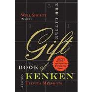 Will Shortz Presents The Little Gift Book of KenKen: 250 Log..., 9780312558512  