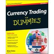 Currency Trading For Dummies, 9781118018514  