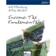 Income Tax Fundamentals 2004,9780324188516