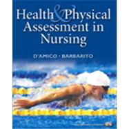 Health&Phys Assmnt In Nursg & Bb & L/M Pkg,9780132308519
