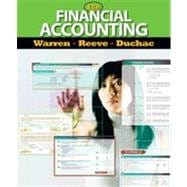 Financial Accounting, 9780538478519  
