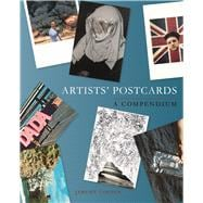 Artists' Postcards : A Compendium, 9781861898524